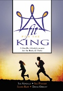 Fit for the King cover