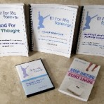 """Stop Dieting – Start Living"" Small Group Pack"